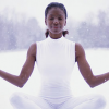 Yoga can help take the stress out of the holiday season