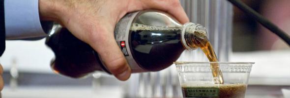 Gen Y Guzzles Diet Sodas: Could it be sabotaging our diet?