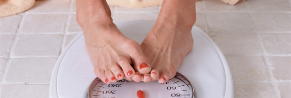Weight Loss May Require a Little Less Loathing and a Lot More Love